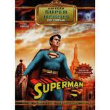 DVD Coleção Super Heróis do Cinema Superman - Rhythm and blues