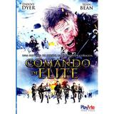 DVD - Comando de Elite - Playarte