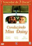 DVD Conduzindo Miss Daisy -Vencedor de 3 Oscar - Nbo