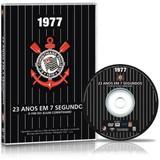 DVD Corinthians 23 Anos Em 7 Segundos - Fox