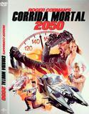 DVD - Corrida Mortal 2050 - Universal studios