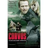 DVD Corvos - Europa filmes