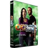 DVD Crash - Destinos Cruzados - Volume 4 - Sonopress