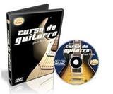 Dvd Curso De Guitarra Vol.2 Edon