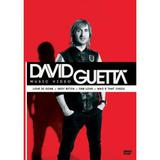DVD David Guetta - Music Video - Strings and music