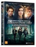 DVD - Deixados Para Trás - A Nova Geração - Flashstar filmes