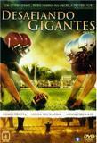 DVD - Desafiando Gigantes - Sony pictures