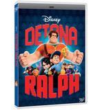 DVD - Detona Ralph - Disney