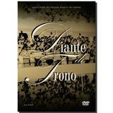DVD DIANTE DO TRONO 01  DIANTE DO TRONO original - Onimusic