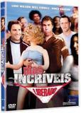DVD Dias Incríveis (RGM) - Universal