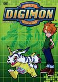 DVD Digimon Volume 03 - Flash star