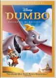 DVD Disney - Dumbo 70º Aniversário - Rimo