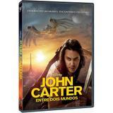 Dvd Disney John Carter - Entre dois Mundos - Rimo