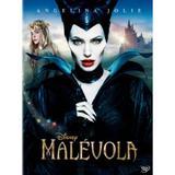 DVD Disney - Malévola Angelina Jolie