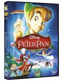 DVD Disney - Peter Pan - Rimo