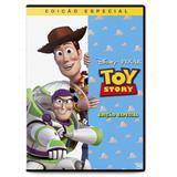 DVD Disney Pixar - Toy Story Edição Especial - Rimo
