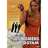 DVD - Do Que Os Homens Gostam - Califórnia filmes