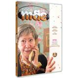 DVD Doce de Mãe (3 Discos) - Globo