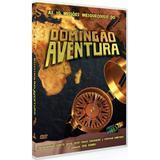 DVD Domingão Aventura - Som livre