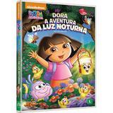 DVD - Dora A Aventureira: A Aventura da Luz Noturna - Paramount filmes