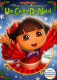 DVD - Dora A Aventureira em: Um Conto de Natal - Paramount filmes