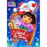 DVD - Dora a Aventureira - Natal da Dora - Paramount filmes