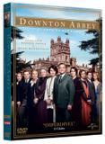 DVD - Downton Abbey - 4ª Temporada Completa - Universal studios