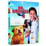 DVD Dr. Dolittle 4(RGM) - Universal