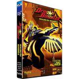 DVD - Dragon Booster - Maldição Sombria - Vol.5 - Playarte
