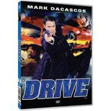 DVD Drive Mark Dacascos - Nbo