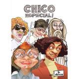 DVD Duplo Chico Especial! Chico Anysio - Som livre