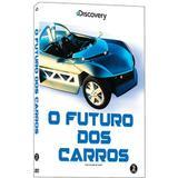 DVD Duplo - O Futuro dos Carros - Discovery