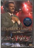 DVD Eduardo Lages - Com Amor - Som livre