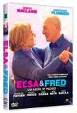 DVD - Elsa e Fred - Um Amor de Paixão - Paris filmes