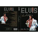 DVD Elvis Presley - Aloha From Havai - Rhythm and blues