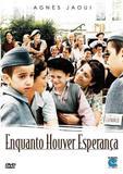 DVD Enquanto Houver Esperança - Europa Filmes - Amz