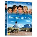 DVD - Enviado Do Céu - Focus filmes