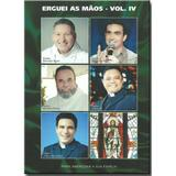 DVD Erguei as Mãos vol.IV - Novodisc