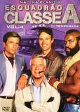 DVD Esquadrão Classe A - Volume 4 - Universal