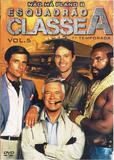 DVD Esquadrão Classe A - Volume 5 - Universal