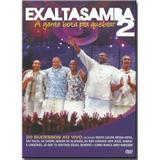 DVD Exaltasamba - A Gente Bota pra Quebrar 2 - Universal