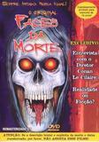 DVD Faces da Morte - O Original - Cine art