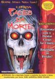 DVD Faces da Morte - O Original - Cine art