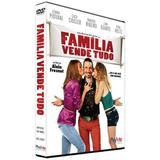 DVD - Família Vende Tudo - Playarte