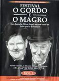 DVD Festival O Gordo e O Magro Volume 3 - Amazonas