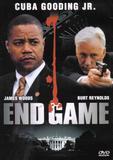 Dvd Filme  End Game - Cuba Gooding Jr Original