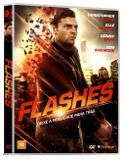DVD - Flashes - Flashstar filmes