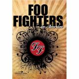 DVD Foo Fighters - In America - Sony