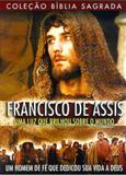 DVD Francisco de Assis - Uma Luz Que Brilhou Sobre o Mundo - Nbo