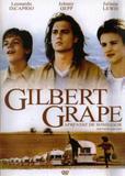DVD Gilbert Grape Aprendiz de Sonhador - Nbo